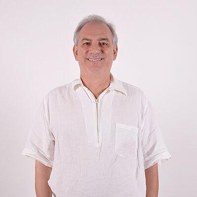 Prof. Dr. Bruno Ribeiro