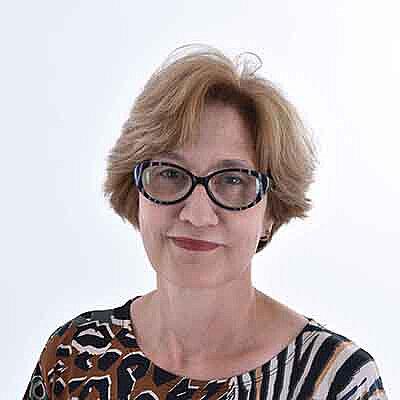 Profa. Dra. Maria de Fátima Ramos de Andrade