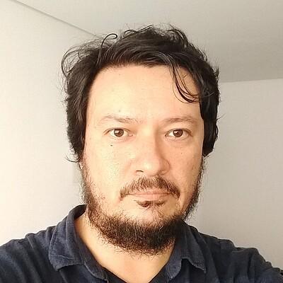 Prof. Dr. Alexandre Marcelo Bueno