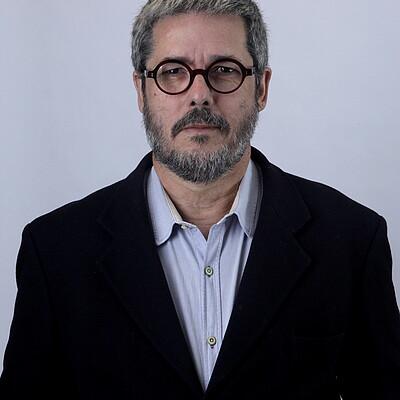 Prof. Dr. Ricardo Ferreira Nunes