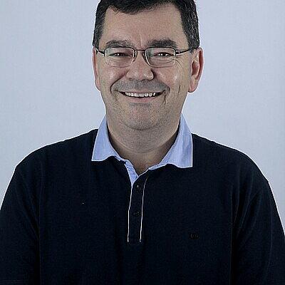 Prof. Ms. Helio José de Abreu