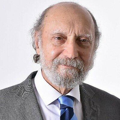 Prof. Dr. Arnaldo Rabello de Aguiar Vallim Filho