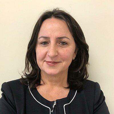 Profa. Dra. Zélia Luiza Pierdoná