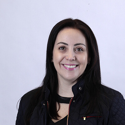 Profª. Dra. Marlucy Godoy Ricci