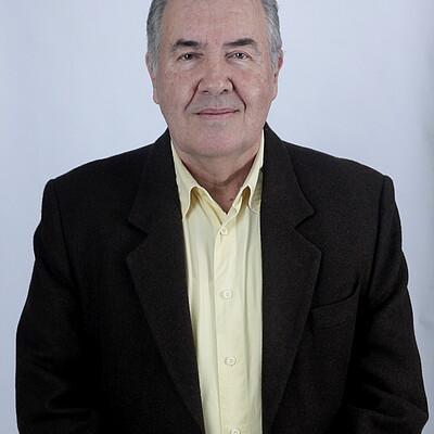 Prof. Dr. Armando F. da Silva Moreira