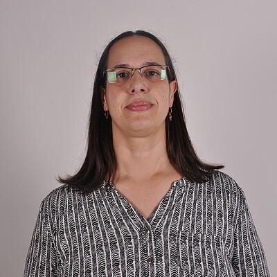 Profª. Drª. Celia Mendes Carvalho Lopes