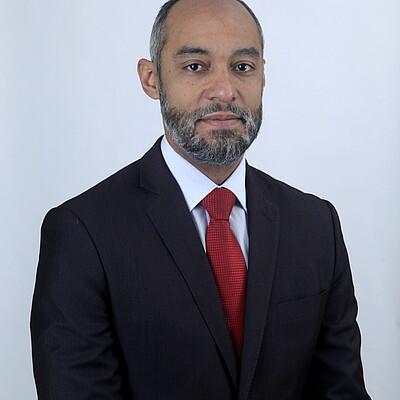 Prof. Ms. Leopoldo Rocha Soares