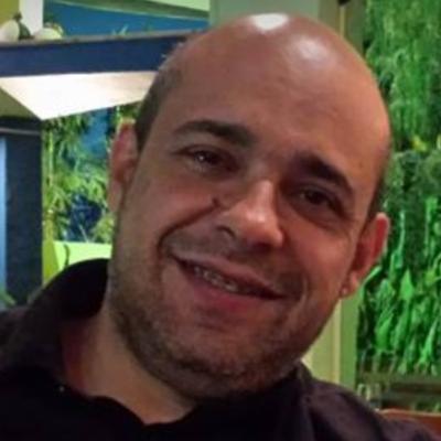 Prof. Esp. Marcelo Nagy