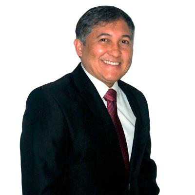 Prof. Dr. Arnaldo Turuo Ono