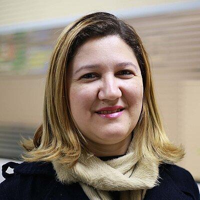 Profa. Dra. Ana Lúcia de Souza Lopes