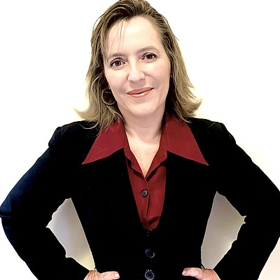 Profa. Dra. Denise Neves Abade