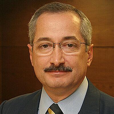 Antonio Cabrera Mano Filho