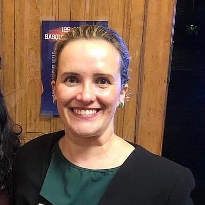 Profa. Dra. Ruth Carolina Rodrigues Sgrignolli
