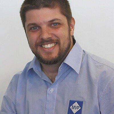 Prof. Me. Diego Candile Dalle Nogare