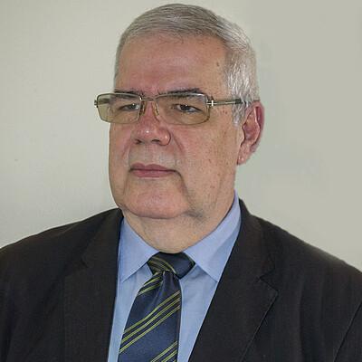 Prof. Ms. Alcir Antonio Palharini