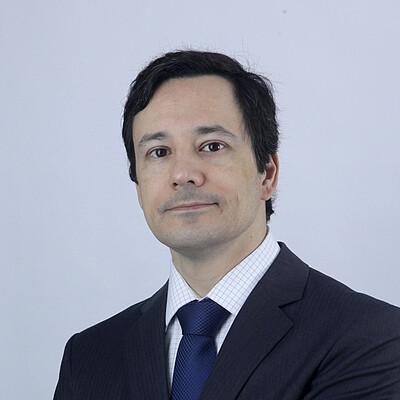 Prof. Dr. Murilo Rezende dos Santos