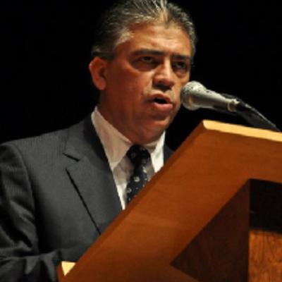 Prof. Dr. Wilson Santana Silva