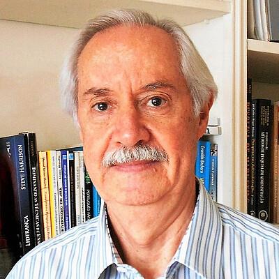 Prof. Dr. Reynaldo Cavalheiro Marcondes