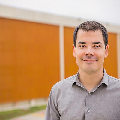 Prof. Dr. William Edgar Comfort