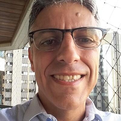 Prof. Dr. Rogerio de Oliveira