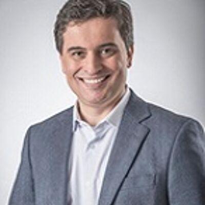 Prof. Me. Anderson César Gomes Teixeira Pellegrino