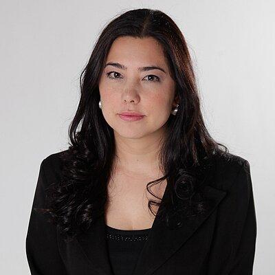 Profa. Dra. Irene Patricia Nohara