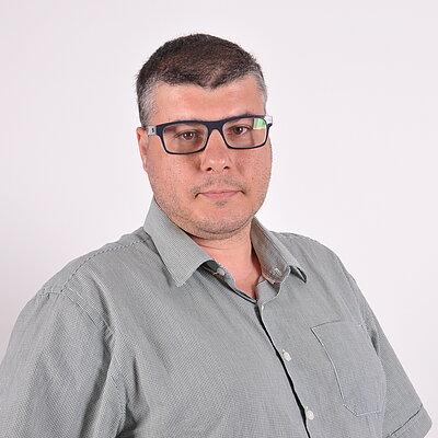 Prof. Dr. Heraldo Ferreira Borges