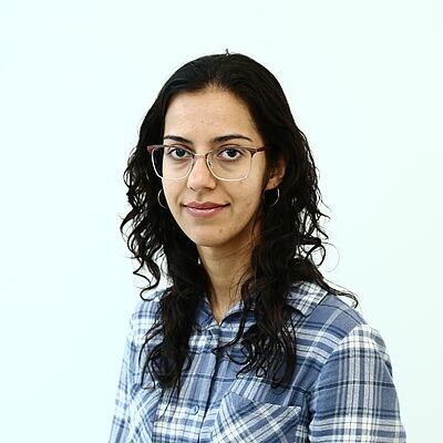 Aline dos Santos Almeida