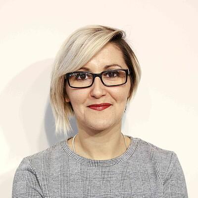 Profa Dra. Francesca Columbu