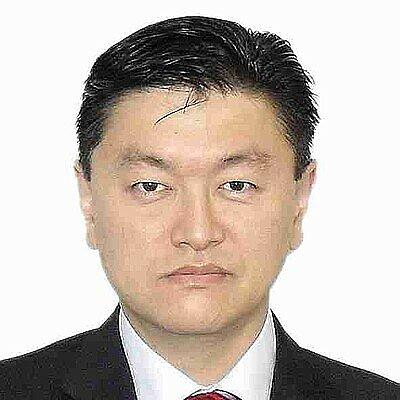 Prof. Me. Celso Likio Yamaguti