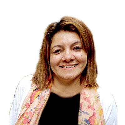 Prof.ª Dra. Cristina Moreira Fonseca