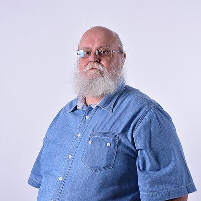 Prof. Esp. Carlos Alberto Coelho