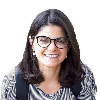Profa. Dra. Michele Nascimento Jucá
