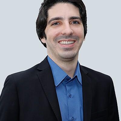 Prof. Ms. Paulo Vitor Calmon Nogueira da Gama