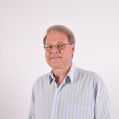 Prof. Ms. Karl Friehe