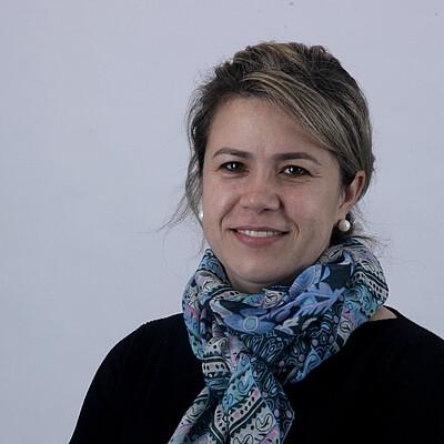 Profa Dra. Karina Bonetti Badawi