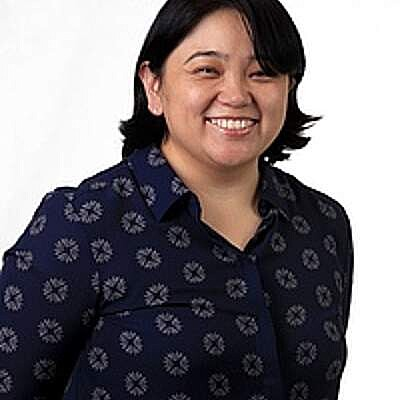 Profª. Lucia Akemi Miyazato Saito