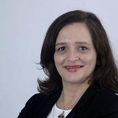 Profa. Dra. Leila Rocha Pellegrino