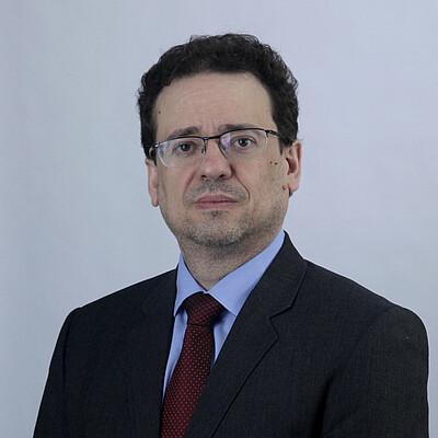 Prof Dr. Marco Antonio dos Anjos
