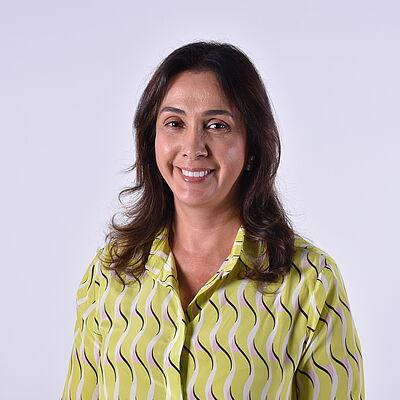 Prof.ª Dra. Rosana Farah Simony