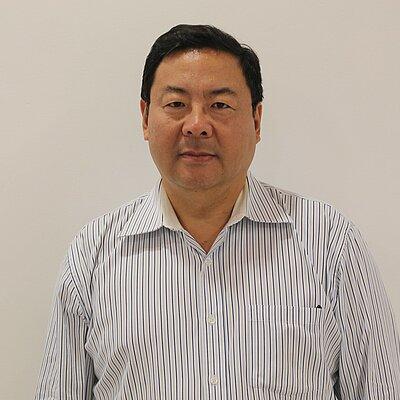 Prof. Dr. Wilson Toshiro Nakamura