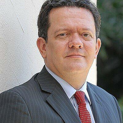 Ulisses Monteiro Ruiz de Gamboa