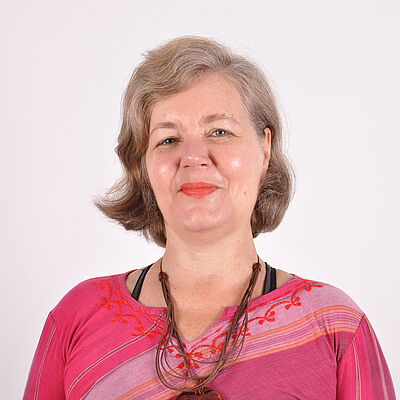 Profª. Drª. Eunice Helena S. Abascal