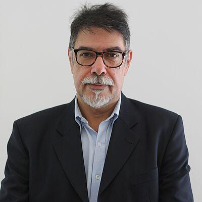 Prof. Dr. Joaquim Carlos Racy