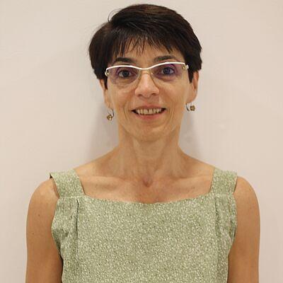 Profa. Dra. Silvia Márcia Russi Domenico