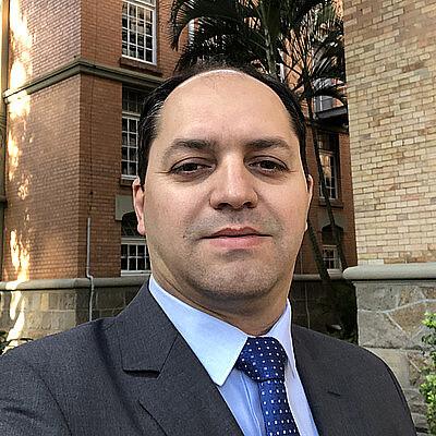 Prof. Dr. André Luis Helleno