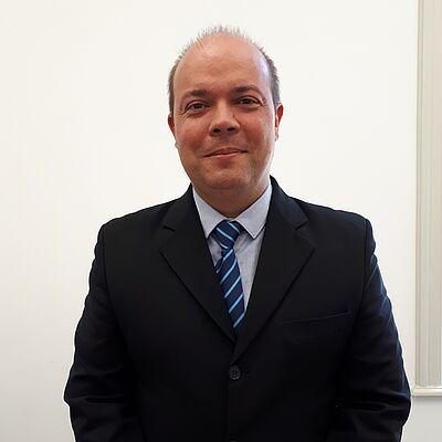 Prof. Dr. Alexandre Cappellozza
