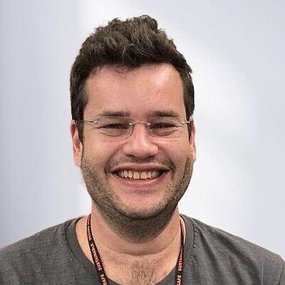 Dr. Henrique Bücker Ribeiro