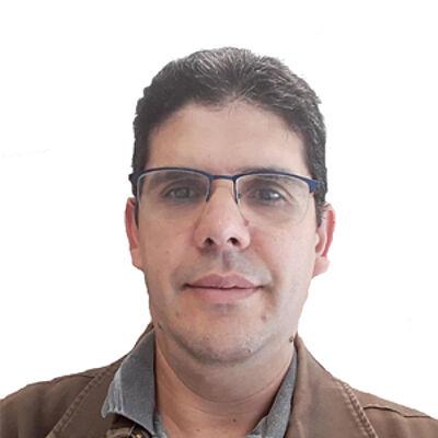 Prof. Ms. Marcelo Coelho Almeida