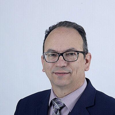 Prof. Ms. Fernando Loschiavo Nery